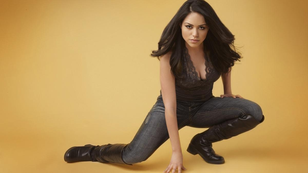 alyssa diaz height