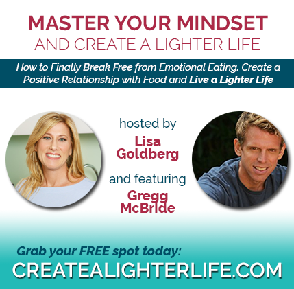 Create a Lighter Life JustStopEatingSoMuch.com
